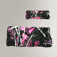 Muddy Girl Camo | All Camo Headband