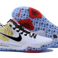 "Nike Kyrie Irving 3 ""Dedication"" Sport Shoes US7-12"