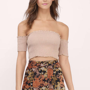 Autumn Memories Skirt