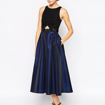 Coast | Coast Kyla Dress with Full Skirt at ASOS