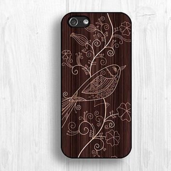 bird  iphone 4 cases ,wooden printing iphone 5s case,  iphone 5c case, cool iphone 5 case,iphone 4s case, iphone cover,unique giftsd067