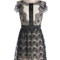 TFNC LONDON Snazzy Socialite Dress Black | VCA STORE