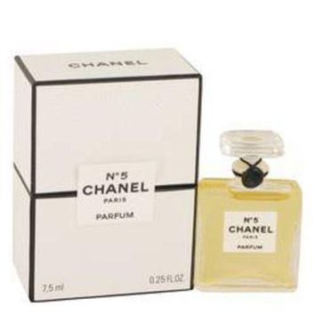 LMFMS9 Chanel No. 5 Pure Perfume By Chanel