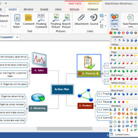 MatchWare MindView Business 6 Keygen Free Download