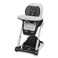 Graco® Blossom™ 4-In-1 High Chair Seating System in Studio™