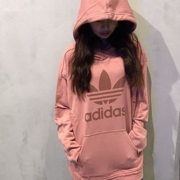 Adidas Originals Fashion Pullover Sweater Sweatshirt Hoodie