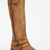 BC Footwear Hold My Hand Moto Boot - Urban Outfitters