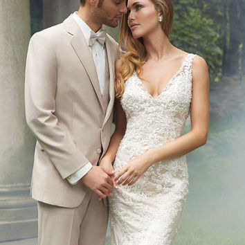 Allure Bridals 9116 Size 12 Sample Sale Wedding Dress