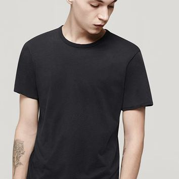 Rag & Bone - Reversible Sport Tee, Phantom