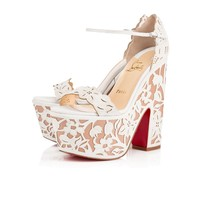 Houghton May 160mm Nude Suede