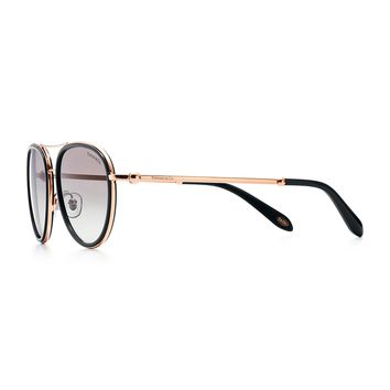Tiffany & Co. - Tiffany HardWear:Aviator Sunglasses