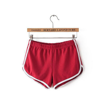 Best Vintage Running Shorts Products on Wanelo