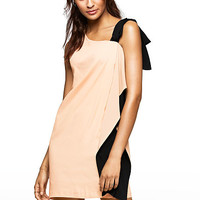 Colorblock Ruffle Dress - Victoria's Secret