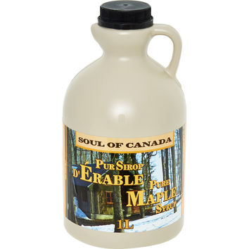 Pure Maple Syrup 1L - Food Gifts - Gifts - TK Maxx
