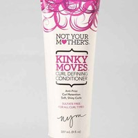Not Your Mother's Kinky Moves Curl Defining Conditioner - Pink One