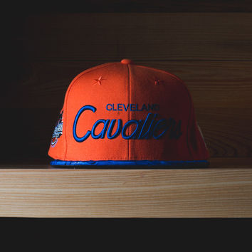 Just Don Cleveland Cavaliers - 'Orange/Blue'