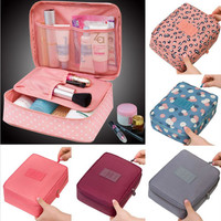 Women Makeup Organizer Toiletry bag