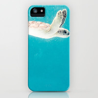 Turtles iPhone & iPod Case by ZoiShop