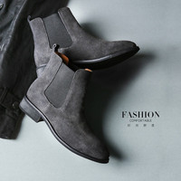 2015 Fashion Women Boots Leather Low Heel Short Winter Boots Round Toe Leisure Boots = 1932330116