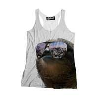 Swag Sloth Women's Tank