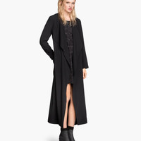 H&M Long Coat $59.95