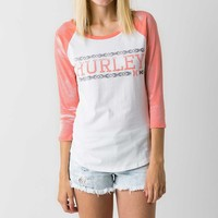 Hurley Pop Icon T-Shirt