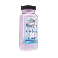 Cotton Candy Bath Salt