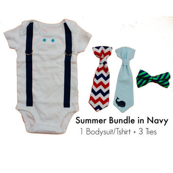 Baby Boy Summer Outfits. Baby Boy 4th of July Outfit. Summer Clothing. Newborn Boy Gift Ideas. Baby Shower Present for Infant Boy. Preppy