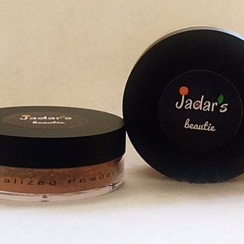 Jadar's Mineral Loose Powder with SPF15