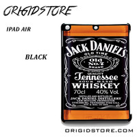 Jack Daniel's Whiskey For Ipad Air 2 Case Please Make Sure Your Device With Message Case UY