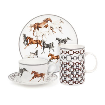 Equestrian Dinnerware | ZARA HOME United States of America