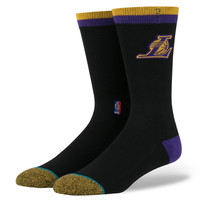 STANCE - LAKERS CASUAL LOGO