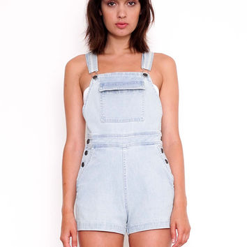 Johnny Poolside Overalls