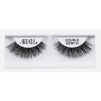 Ardell Double Ups Demi Wispies Eyelashes Black - CVS.com