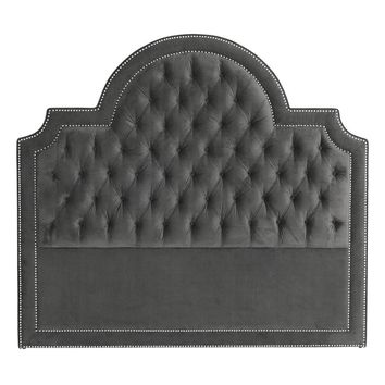 Grey Headboard | Eichholtz Melbourne