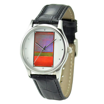 Famous Painting Watch (Standard size) Free shipping worldwide