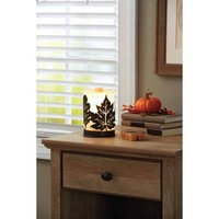 Better Homes and Gardens Full Size Warmer, Fall Leaves - Walmart.com