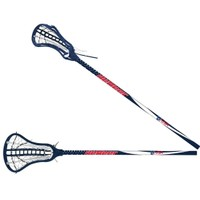 deBeer Women's NV3 on USA FLX 275 Lacrosse Stick | DICK'S Sporting Goods