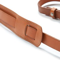 Transit Issue Camera Strap from Apolis