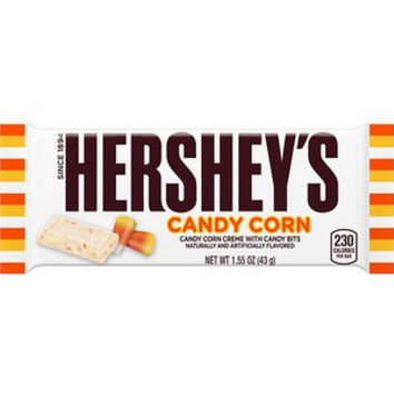 Hershey Candy Corn Bar (2)