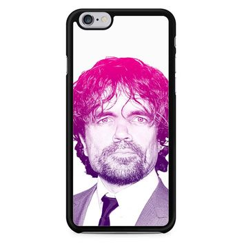 Peter Dinklage Tyrion Lannister iPhone 6/6S Case