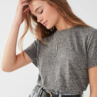 Truly Madly Deeply Kai Crew-Neck Tee | Urban Outfitters