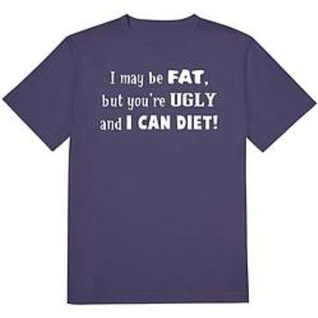 I Can Diet Tee