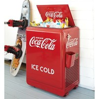 Coca-Cola® Drink Cooler