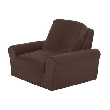 Komfy Kings, Inc 44115 Lounge Chair Chocolate