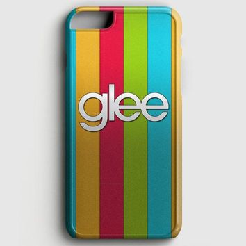 Glee Dalton Academy iPhone 6/6S Case