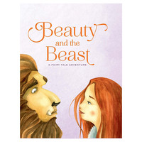 Beauty and the Beast, Fiction Books