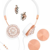 FRENDS x BaubleBar Helios Layla Headphones Set