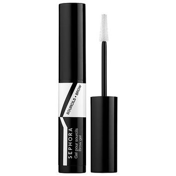 Brow Gel - SEPHORA COLLECTION | Sephora