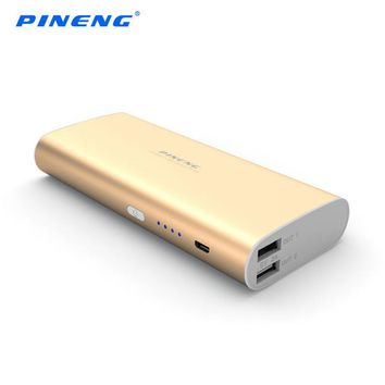 10000mah External Battery Portable Mobile Fast Charger